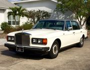 1991 Rolls-Royce Silver SpiritSpurDawn